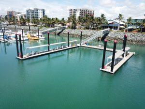 24hr Fuel Dock